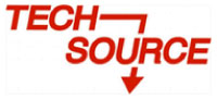 Tech Source Logo