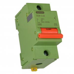 Surge Circuit Breakers